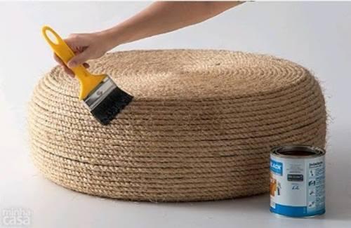 ☼ Qué hacer con un viejo neumático ¡ideas para reciclar decorando! ☼