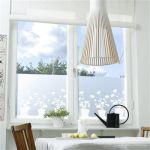 Vinilos adhesivos para decorar ventanas 3