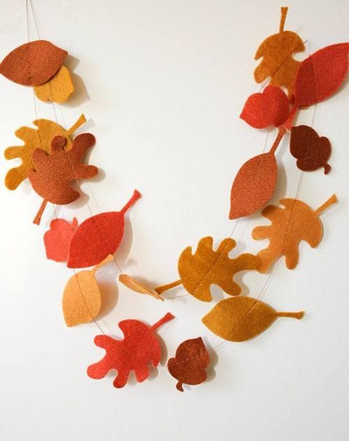 Ideas originales de decoracion para interiores de casas en otoño 2