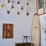 Ideas para decorar paredes con trofeos de caza 5