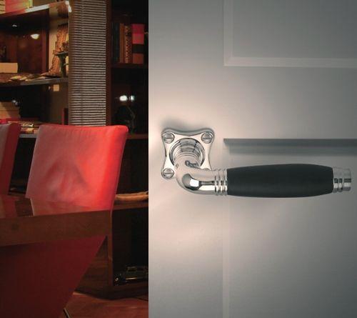 Manillas de diseño ¡puertas interiores con encanto sólo con poner las adecuadas! 2