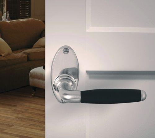 Manillas de diseño ¡puertas interiores con encanto sólo con poner las adecuadas! 4