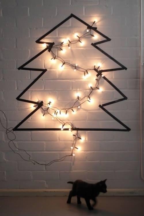 Rboles de navidad f ciles para hacer a ltima hora for Bmn clausulas suelo ultima hora