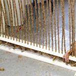 Separar ambientes sin muebles ni tabiques 3