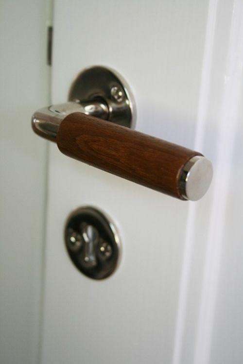 C mo elegir manillas y herrajes para puertas de interior 1 for Manillas puertas ikea