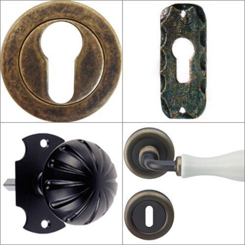 Cómo elegir manillas y herrajes para puertas de interior 4