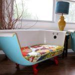 Objetos reciclados nuevos usos en decoración para viejos trastos... 5