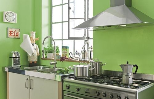 Significado de colores azul, rojo, verde, blanco... en decoración 1