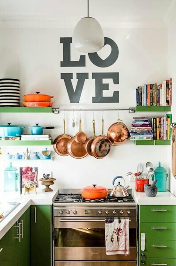 10 ideas para decorar con cobre tendencia decomanitas - Objetos fabricados con cobre ...