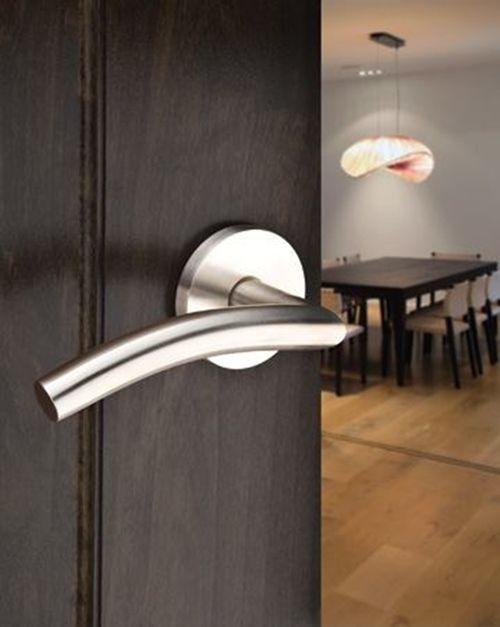 Cómo elegir manillas y herrajes para puertas de interior 02