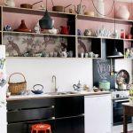La decoración de interior en color rosa palo es ¡tendencia absoluta! 10