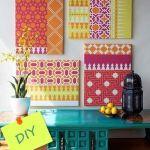 Decorar mi casa con plantillas para pintar estilo marroquí