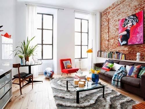 7 salones bien decorados con el punto justo de modernidad y diseño 5