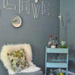 Cómo transformar camareras de cocina Ikea Raskog en muebles de almacenaje