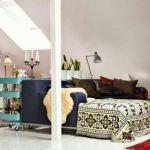 Cómo transformar camareras de cocina Ikea Rastog en muebles de almacenaje 8