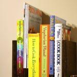 Estantes para libros DIY bonitos y funcionales 7