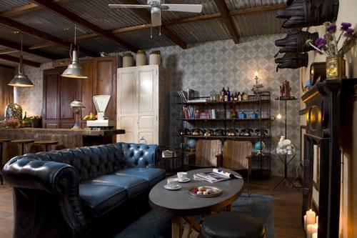 Tendencias en revestimientos qué baldosas y azulejos poner para decoración vintage 8