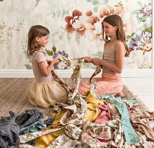 Tipis ¡estos son DIY, y no sólo los querrán los niños...! 10