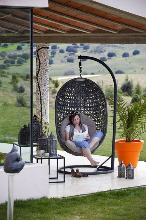 10 complementos de jardín que no pueden faltar este verano8