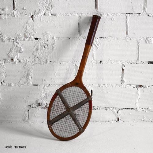 ¡Decoración vintage increíble con viejo equipamiento deportivo! 5