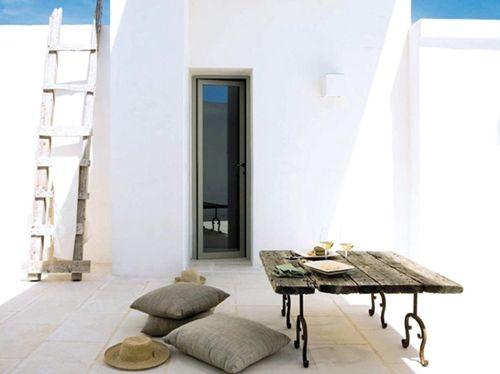 Ideas de decoración inspiradoras para porches, jardines y terrazas 11