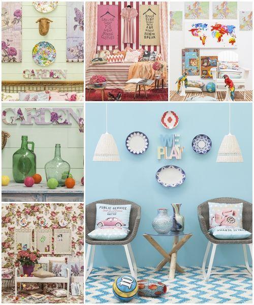 Imaginativas ideas de decoración de Leroy Merlin 2014 17