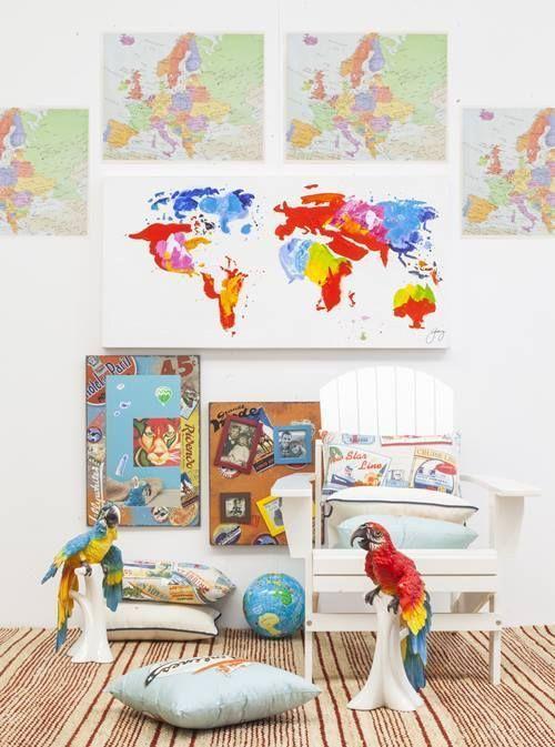Imaginativas ideas de decoraci n de leroy merlin 2014 - Leroy decoracion ...