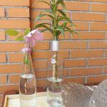 jarrones con flores para decoracion de interiores 9