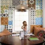 Casas con encanto decoración tropical en Denver Colorado 3