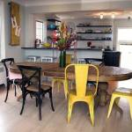 Casas con encanto decoración tropical en Denver Colorado 5