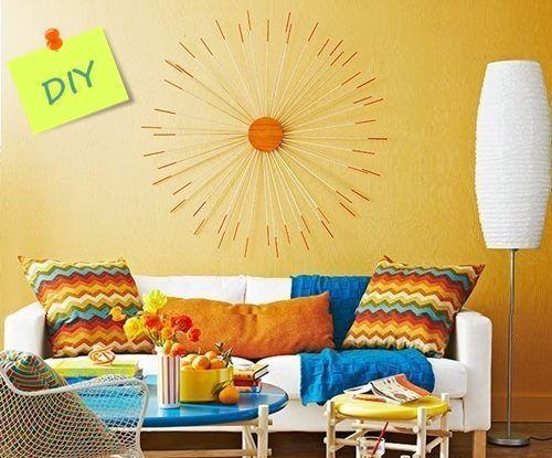 Manualidades para decorar la casa con inspiración asiática 1