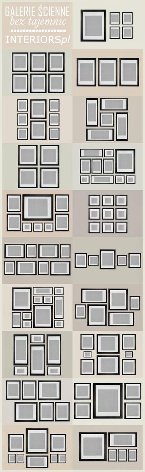 Nuevas ideas para decorar paredes 8