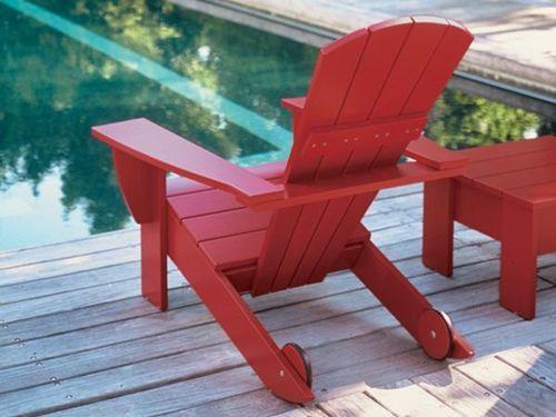 Silla adirondack la leyenda viva de los muebles de for Muebles la silla