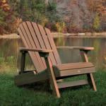 Silla Adirondack, la leyenda viva de los muebles de exterior 5