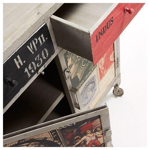Tiendas de decoración online Homethings o el encanto de lo vintage... 3