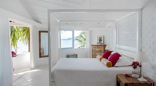 Casas con encanto rústico renovado junto al mar en Brasil 7