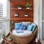 Decorar terrazas pequeñas con grandes ideas