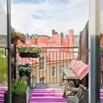 Decorar terrazas pequeñas con grandes ideas 3
