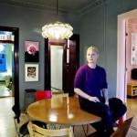Casas con encanto un hogar donde el color todo lo puede  3