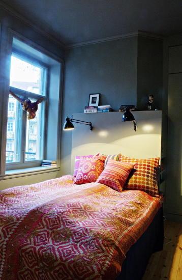 Casas con encanto un hogar donde el color todo lo puede  4