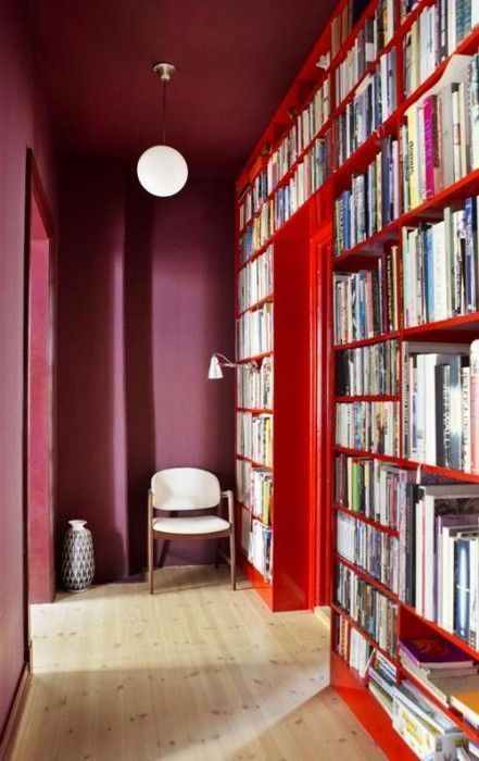 Casas con encanto un hogar donde el color todo lo puede  6