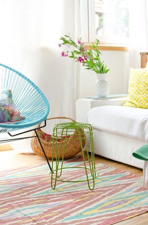 Silla Acapulco, de México a la eternidad en muebles de diseño 17