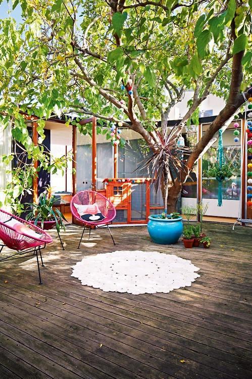 Silla Acapulco, de México a la eternidad en muebles de diseño 7