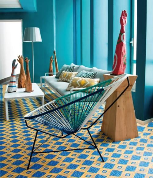 Silla Acapulco, de México a la eternidad en muebles de diseño 8