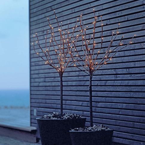 Tienda de decoración online con juegos de luces led para Navidad Impressionen13