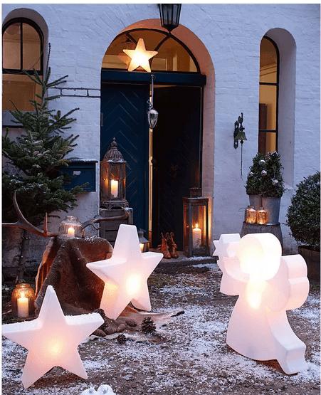 Tienda de decoración online con juegos de luces led para Navidad Impressionen5