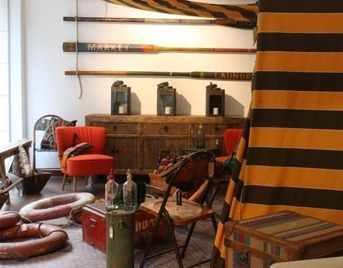 Tiendas de decoración singulares Homethings, online y en Gijón 2