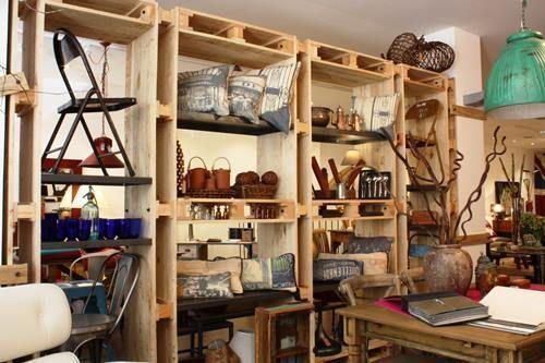 Tiendas de decoración singulares Homethings, online y en Gijón 3