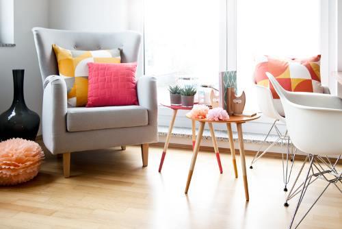 tendencias de decoración 2015 con 3 ideas para decorar una casa 6