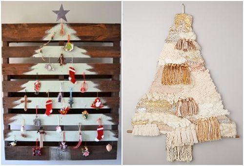 Árbol de Navidad original ni te imaginas las ideas capturadas en la Red 1